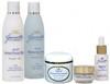 AKTA Skin Care Kit Normal to Dry 5 piece kit