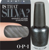 OPI Skyfall Collection - Is That Silva? Magnetic Lacquer & Magnetizer