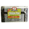Brave Soldier Crash Paks