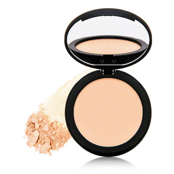Compact Setting Powder by dermablend #22