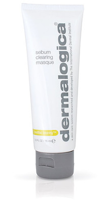 Dermalogica mediBAC Sebum Clearing Masque 2.5 oz