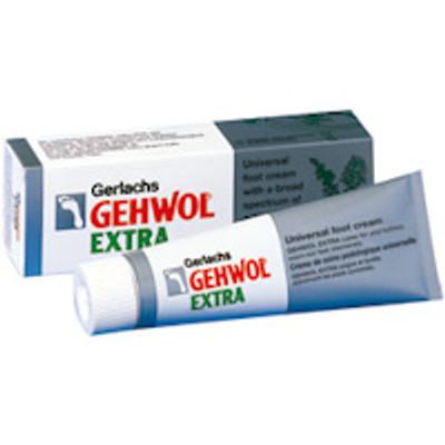Gehwol Extra Foot Cream 2.6 oz