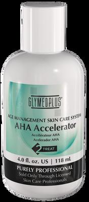 GlyMed Plus Age Management AHA Accelerator 4 oz