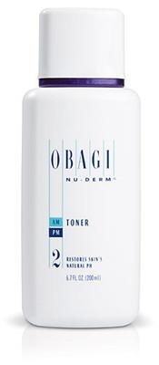 Obagi Nu-Derm Toner #2