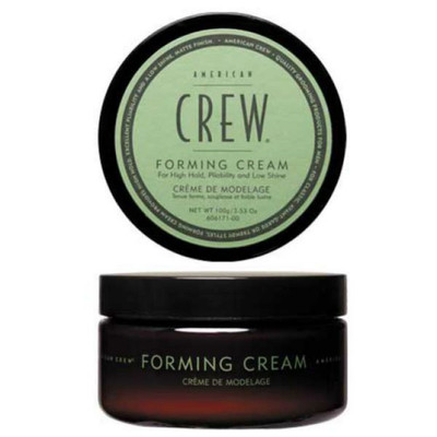 American Crew Forming Cream 3 ounces