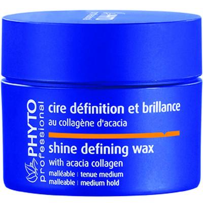Phyto Shine Defining Wax 2.5 oz