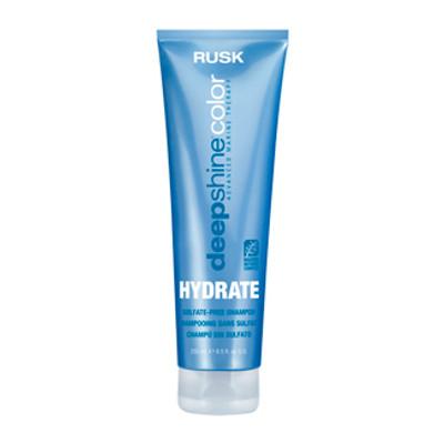 Rusk Deepshine Color Hydrate Shampoo 8.5 oz