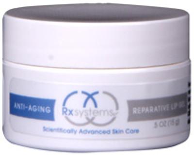Rx Systems Reparative Lip Gel .5 oz