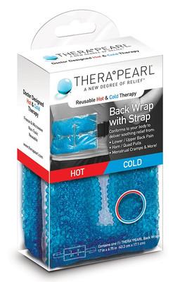 TheraPearl Back Wrap