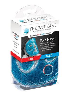 TheraPearl Full Face Mask
