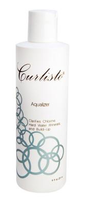 Curlisto Aqualizer Shampoo 8 oz