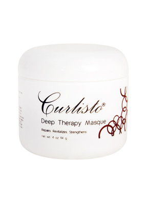 Curlisto Deep Therapy Masque 4 oz