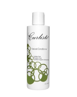 Curlisto Natural Conditioner
