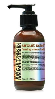 Sircuit Skin Sircuit Soleil + 4 oz.
