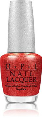 OPI Designer Series- Luxurious .5 oz