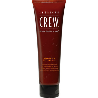 American Crew Firm Hold Styling Gel Tube