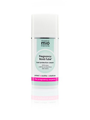 Mama Mio Pregnancy Boob Tube Bust Protection Cream 3.4 oz