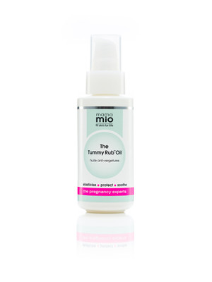 Mama Mio The Tummy Rub Oil 4.1 oz