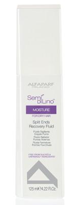 Alfaparf Semi Di Lino Moisture Split Ends Recovery Fluid 4.22 oz