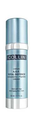 G.M. Collin A.G.E. Total Defence