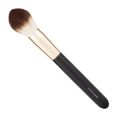 gloMinerals gloTools Luxe Setting Powder Brush