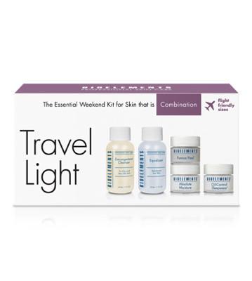 Bioelements Travel Light Kit - Combination