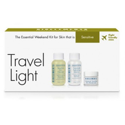 Bioelements Travel Light Kit - Sensitive Skin