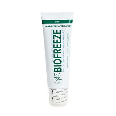 Biofreeze Gel Hands-Free Applicator 4 oz