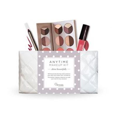 Osmosis Anytime Makeup Kit - Shine Beautifully Limited Edition