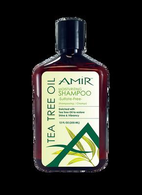 Amir Tea Tree Oil Shampoo