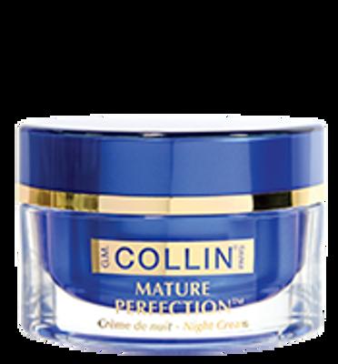 G.M. Collin Mature Perfection Night Cream