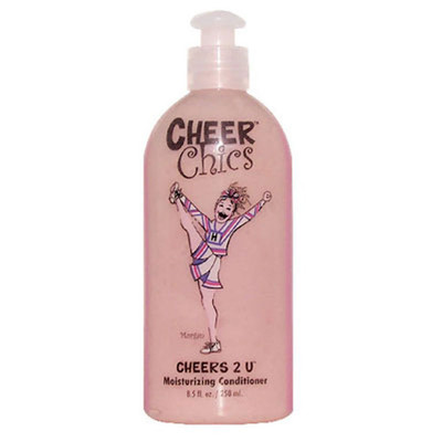 Cheer Chics Cheers 2 U Moisturizing Conditioner 8.5 oz