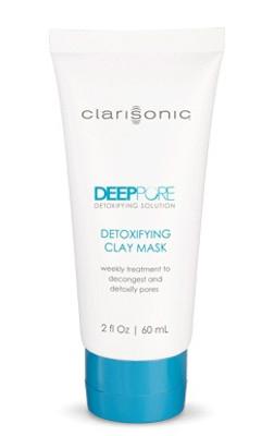 Clarisonic Deep Pore Detoxifying Clay Mask 2 oz