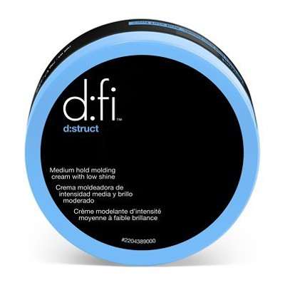 d:fi d:struct medium hold molding cream