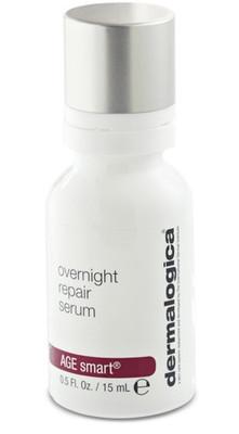 Dermalogica AGE Smart Overnight Repair Serum .5 oz