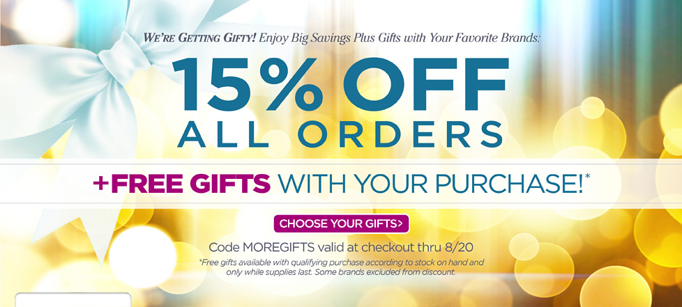 Get Gifty With Us!