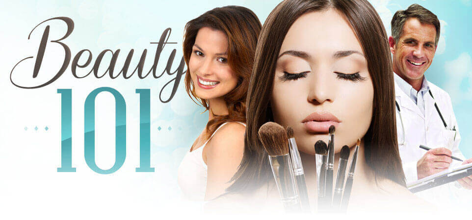 beauty education and tips