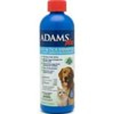 Adams Flea and Tick Shampoo