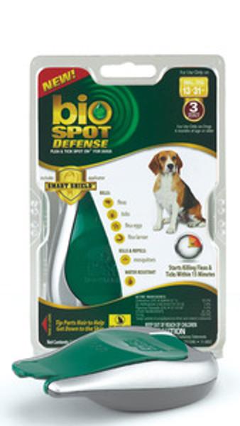 Bio Spot Defense Flea & Tick Treatment