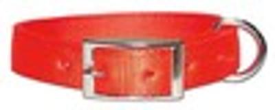 "1"" D Ring Only 2 Ply Nylon Collar"