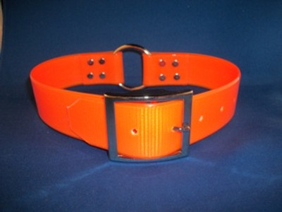 """1 1/2"""" O Ring Only Sunglo Collar"""