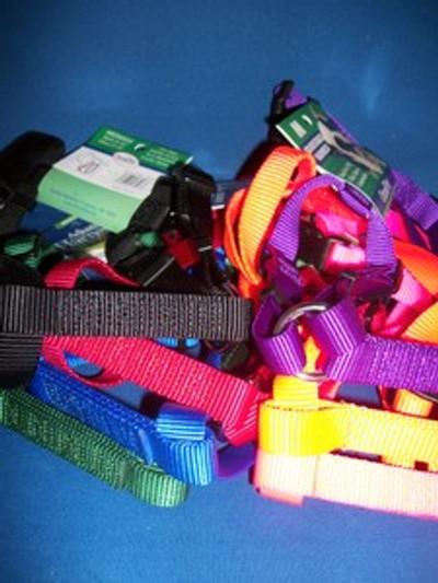 Medium Nylon Harness
