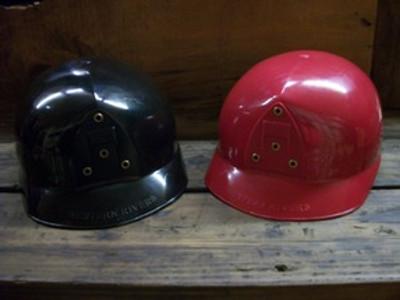 Bump Cap-Black