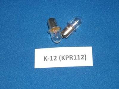 K-12 (KPR112)