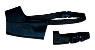 Kwik Klip Adjustable Nylon Muzzle Sz.4XL