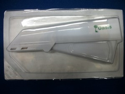 Disposable Skin Stapler