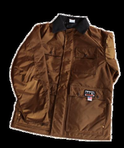 Dan's Briar Boss Coat S-XL