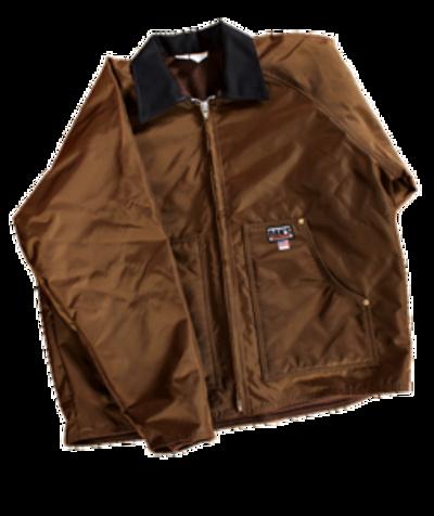 Dan's Country Rambler Coat S-XL