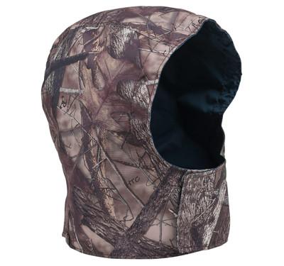 Dan's Detachable Waterproof Hood-Camo