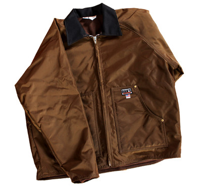 Dan's Country Rambler Coat 3XL